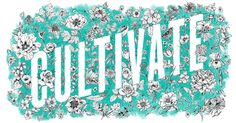 Cultivate Mural | by Kyle J. Letendre