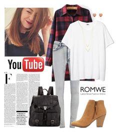 """3.10.2015"" by fashion-sense-xo ❤ liked on Polyvore featuring Nicki Minaj, Cheap Monday, Charlotte Russe, Proenza Schouler, Ted Baker and Jennifer Zeuner"