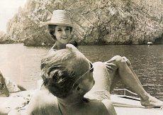Babe Paley (1915 - 1978)