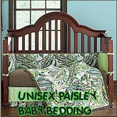 Google Image Result for http://www.unique-baby-gear-ideas.com/images/unisex-paisley-baby-bedding.jpg