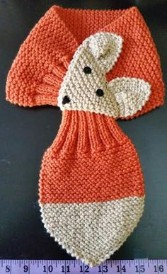 / Beige Fox handgestrickter Schal / Halswärmer one size fits all . - Tığ işleri Orange / Beige Fox handgestrickter Schal / Halswärmer one size fits all . - Tığ işleri Best 12 Orange/ Beige Fox Hand Knit scarf /neck warmer One Size fits Fox Scarf, Hand Knit Scarf, Knit Crochet, Crochet Hats, Selling Handmade Items, Knitting For Beginners, Neck Scarves, Neck Warmer, Baby Knitting