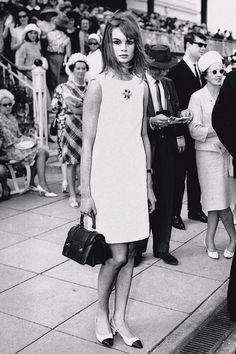 1960s, Harper's Bazaar