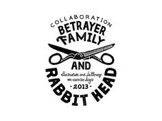 Artwork 1 by Betrayer Family