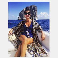 Giovanna Battaglia instagram