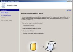 Tool to Deploy SQL Server Database Changes