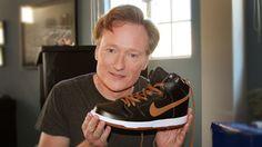 """Nike SB """"Guinness"""" Dunks! x Conan"""