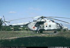 Mil Mi-8MTV  Russia - Air Force