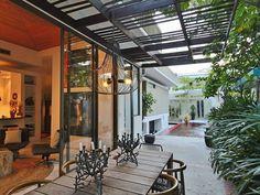 Condado Beach Estate Home U203a Luxury Real Estate In San Juan, Puerto Rico U203a #