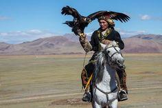 Moğolistan'dan