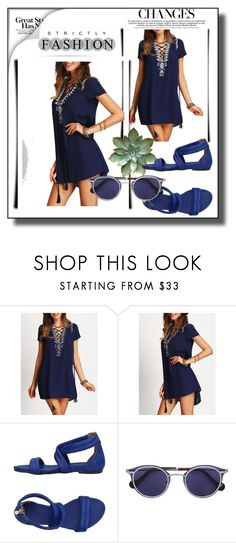"""""""Shein"""" by fazila-2 ❤ liked on Polyvore featuring Nannini"""