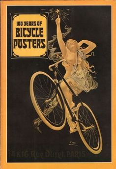 100 years of bicycle posters