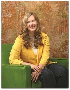 Congratulations to Zondervan author Amy Clipston sells 1 Million book units!