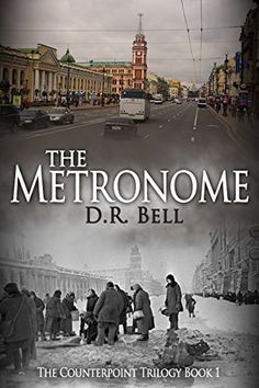 Free Kindle Book - [Mystery & Thriller & Suspense][Free] The Metronome (The Counterpoint Trilogy Book Book 1, The Book, Mystery Thriller, Free Kindle Books, Book Worms, Novels, Fiction, Book Reviews, Amazon Reviews