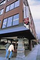 Powell's City of Books  Hours: Open 9 a.m.-11 p.m.  Location: 1005 W. Burnside St.