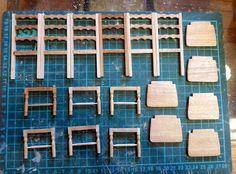 sillas de comedor de madera