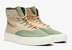 Design Language, Nike Sb Dunks, One Star, Ciabatta, New Life, Camouflage, High Top Sneakers, Converse, Beige