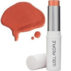 So wearable! W3LL PEOPLE – Multi-Use Color Stick – Creamy Dusty Rose #8