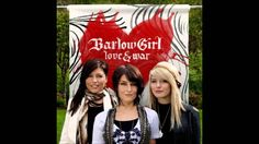 TIME FOR YOU TO GO   BARLOWGIRL