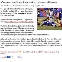 """#49ers #NFL"""