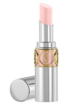 Yves Saint Laurent 'Rouge Volupté Sheer Candy' Glossy Lip Balm
