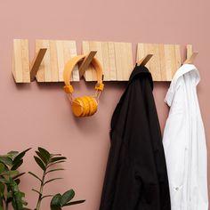 MONOQI   Switchboard Coat Rack