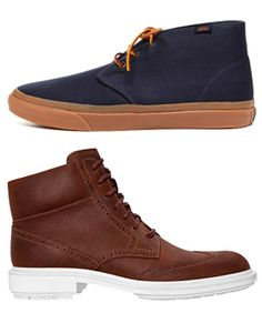 17 Summer Shoes For Every Guy (