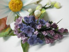 from sugar flower classes