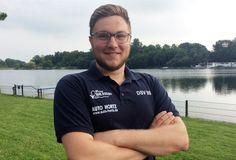 Duisburg DSV98: Ben Boffen kehrt zurück