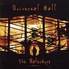 Buy Online Waterboys (The) - Universal Hall