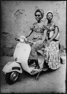 Seydou Keïta Sans ti