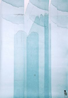 "Saatchi Art Artist Michael Lentz; Drawing, ""Sgraffito 593 GLASS 100x70cm billboard size"" #art"