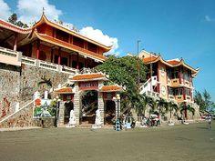 Long Hai, Vietnam, Villa, Tours, Mansions, House Styles, Blog, Long Hair, Manor Houses
