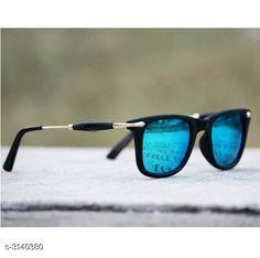 Sunglasses Stylish Fiber Unisex Sunglass Material: Fiber Size: Free Size Description: It Has 1 Piece Of Unisex Sunglass Country of Origin: India Sizes Available: Free Size   Catalog Rating: ★4 (467)  Catalog Name: New Stylish Fiber Unisex Sunglasses Vol 1 CatalogID_430947 C65-SC1226 Code: 991-3140380-243