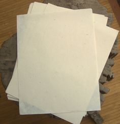 DIY your own eco-friendly invitations!  This light weight seed embedded printer safe paper is best for single sided printing. It will accept laser or inkjet printing.     Not only can you recycle this paper, you can compost it or even plant it and watch flowers bloom. The seeds inbedded in the paper include 15 flower and herbs that tolerate partial shade. They will need at least 4 hours of direct sunlight. Seeds include Red corn poppy, corn poppy, spurred snapdragon, catchfly,