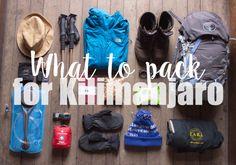 The Travelettes Guide to Mt Kilimanjaro, by Kahti Kamleitner | travelettes.net