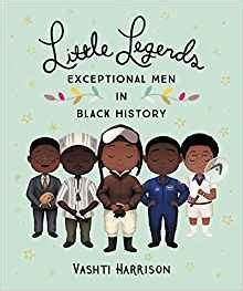 New York Times bestselling author-illustrator Vashti Harrison shines a bold, joyous light on black men through history in this board book edition of Little Legends: Exceptional Men in Black History. Gordon Parks, James Baldwin, Black History Books, Black History Month, New York Times, Men In Black, Civil Rights Leaders, Book Authors, Free Reading