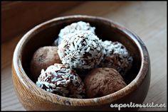 Kokostrøfler Ice Cream, Sweet, Desserts, Food, No Churn Ice Cream, Candy, Tailgate Desserts, Deserts, Icecream Craft