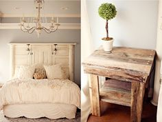 Hey, I found this really awesome Etsy listing at https://www.etsy.com/listing/110592690/rustic-barnwood-bedside-table