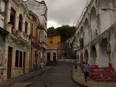 Lapa, Rio de Janeiro – Life is a carnival 365 days per year