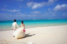 secrets Capri Wedding