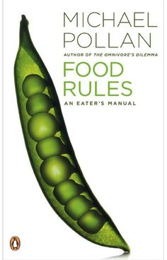 This book has some simple rules that are fun to read.  A great and interesting coffee table book or a gift for the locavore in your life.