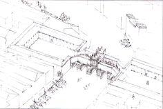 primo progetto ponte del rialto palladio - Buscar con Google
