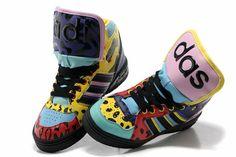 Adidas Jeremy Scott - http://forinstantpurchase.com/sneakers