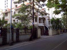 """Vardhaman Bungalow"" in Rahul Construction's New Ajanta Avenue, on Paud Road, Pune 411038 - 3"