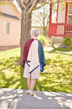 Style & Fashion for Women 70+ Showing her Recipe for getting Dressy