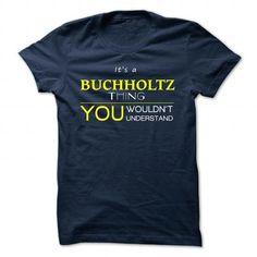 BUCHHOLTZ