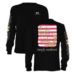 Simply Southern True Love Born in a Stable Long Sleeve Christmas T-Shirt (Small) Simply Southern http://www.amazon.com/dp/B017776SFE/ref=cm_sw_r_pi_dp_Rvrvwb0YKGXTF