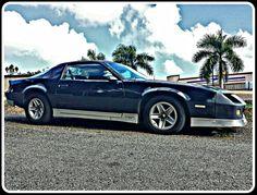 Camaro From: Puerto Rico