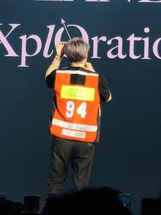 #EXO | 190922 | EXO PLANET #5 - EXplOration in Bangkok D3 #EXO #EXO_PLANET #EXplOration #EXplOrationinBKKDay3
