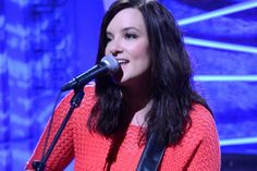 Drinking, Divorce and Gettin' High: Brandy Clark Wrote The Best Country Album of the Year, But Is It Too Hot for Nashville?
